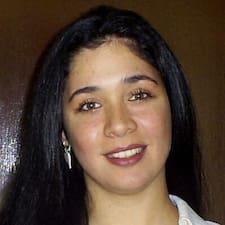 โพรไฟล์ผู้ใช้ Maria Del Carmen
