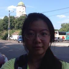 Profil korisnika Настя