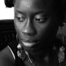 Profil Pengguna Fatou-Seydi