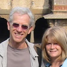 Margaret And Jeremy User Profile