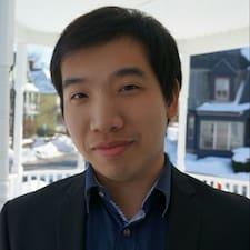 Tianlang User Profile