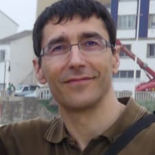 Jose María User Profile
