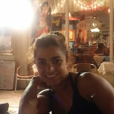 Marielena - Uživatelský profil