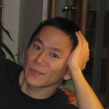 Shu felhasználói profilja