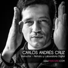 Carlos Andrés User Profile