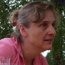 Profil Pengguna Anja