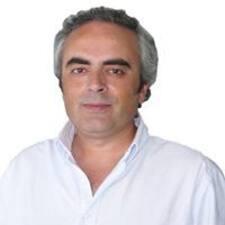 Perfil do usuário de Pedro Marchante