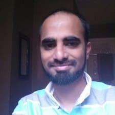 Nawaz felhasználói profilja