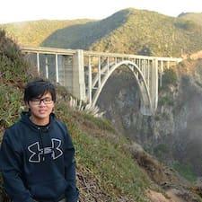 Weng Shen Brukerprofil