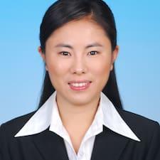Xiaofeiさんのプロフィール