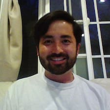 Kevin Kenji User Profile