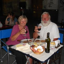 Hendrik And Brenda User Profile