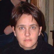 Annamie User Profile