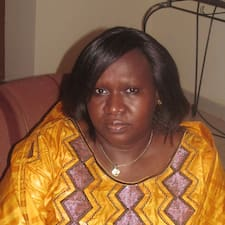 โพรไฟล์ผู้ใช้ Fatoumata