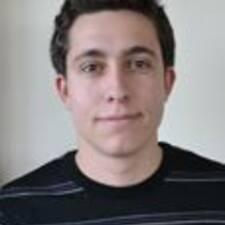 Antonios Axel User Profile