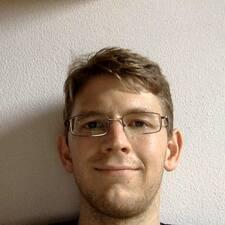 Профиль пользователя Jan-Erik