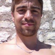 Profilo utente di Thibault