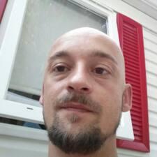 Brice User Profile