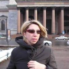 Više informacija o domaćinu: Наталья