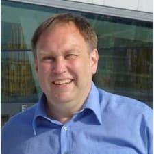 Asbjørn Profile ng User