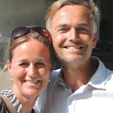 Wouter & Irene è l'host.