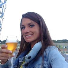 Profil utilisateur de Elise-Marie