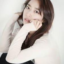 Profil korisnika KyungJin