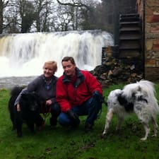 Rutter Falls Holiday Cottages User Profile