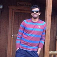 Profilo utente di Venkata Prem
