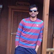 Profil utilisateur de Venkata Prem