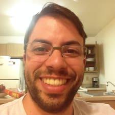 Profil utilisateur de Lucio