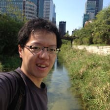 David Chi-Tai User Profile