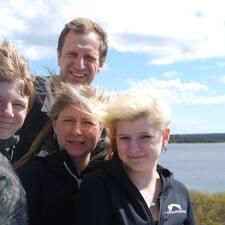Perfil de l'usuari Henrik