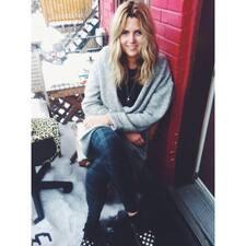 Profil utilisateur de Laurie Lee