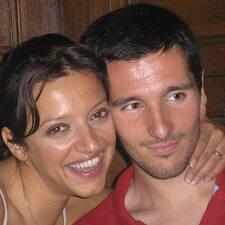 Marc & Erika User Profile