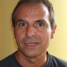 Profil Pengguna Rolf