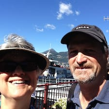 Phil And Sue User Profile