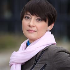 Katarzyna Brugerprofil