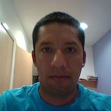 โพรไฟล์ผู้ใช้ Rafael German