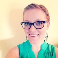Marie-Claire User Profile