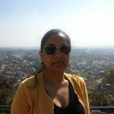 Nirav User Profile