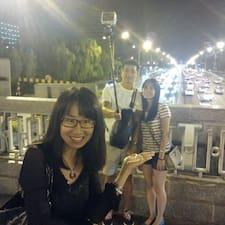 Kai Hua User Profile