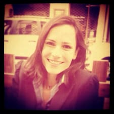 Marjolaine felhasználói profilja