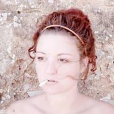 Nutzerprofil von Antonia