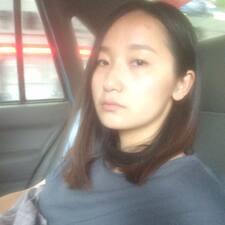 Profil korisnika Mengxi