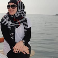 Saadia User Profile