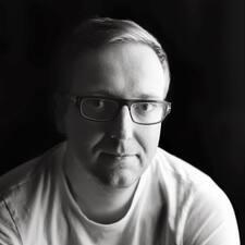 Profil utilisateur de Håvard