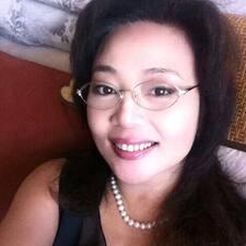 Profil utilisateur de Lei (Yutian)