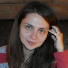 Oana User Profile