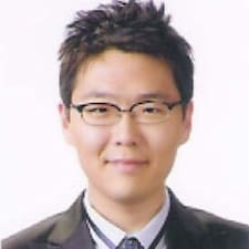 Kyungchul User Profile